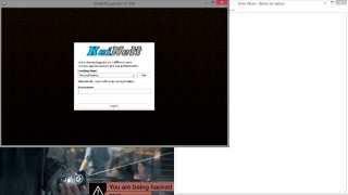 Download Minecraft 1.8 Pirata [KeiNett Launcher]