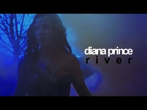 Diana Prince | Wonder Woman | River