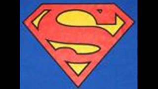 Repeat youtube video Superman Theme