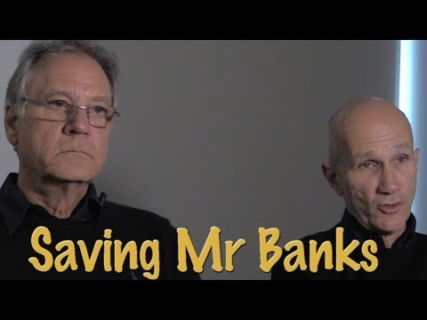 DP/30: Saving Mr Banks' production designer & costume designer