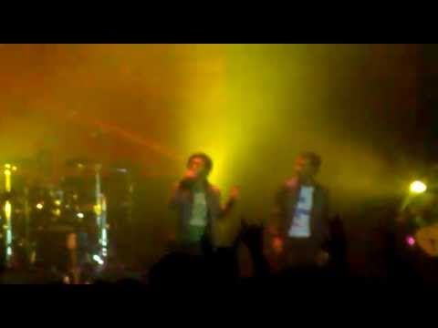 Meet Uncle Hussain (MUH) featuring Hazama & Black - Mula (LIVE at DEFINE 2010, 29th May)