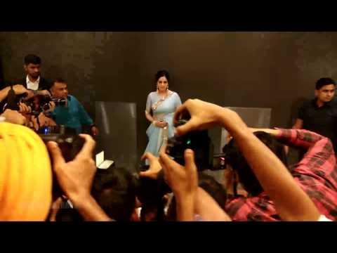 MOM Sridevi in Promotion of MOM | Cinema Satrangi