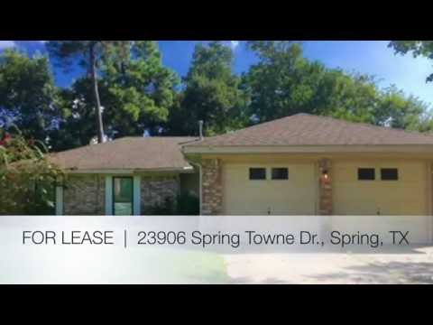 23906 Spring Towne Drive