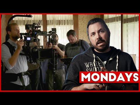 Mondays: Qualities a Director Should Have & How Important is a 1st AD