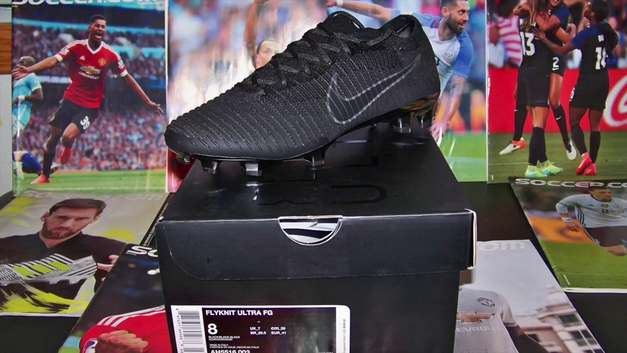 f5428864ae7 nike mercurial flyknit ultra fire and ice soleplates