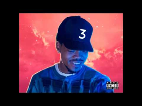 Chance The Rapper - All Night (feat. Knox Fortune) Audio