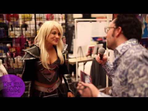 CHASECON EXPO 2015 SARATOGA, NY -  Avengers, HULK, Dead Pool, etc....