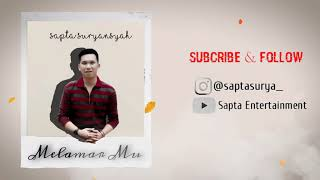 Download Lagu Melamar mu - Badairomantic (Sapta suryansyah) cover mp3