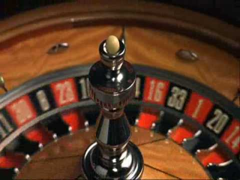 Croupier opening sequence