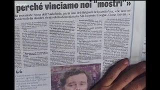 Rassegna stampa - Giulio Cainarca - 10/12/2018