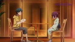 Masamune Found Her Dream: Muramasa Fall In Love With Her