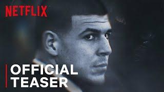 Killer Inside: The Mind of Aaron Hernandez | Official Teaser | Netflix