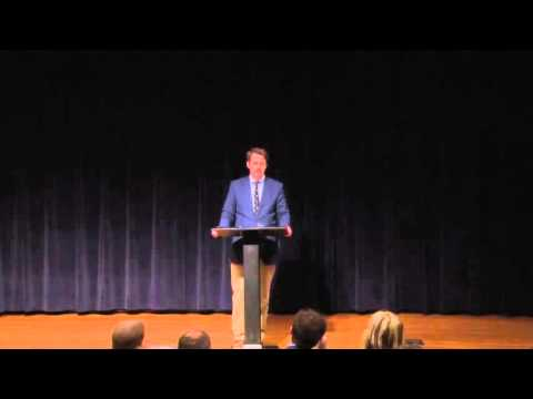 Chad Pecknold   The Fate of Religious Freedom