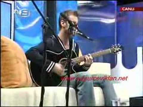 Ozgur Cevik - Alev Alev