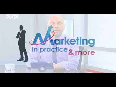Marketing in Practice & more - Εκπ 02 | 14-02-18 | SBC TV