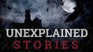 8 TRUE Scary & Unexplained Stories (Vol. 25)
