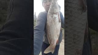 атырау рыбалка лето 2019