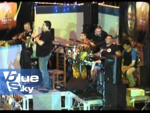 Artjola Toska - Kenge turke - TV Blue Sky