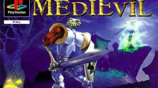 CGRundertow MEDIEVIL for PlayStation Video Game Review
