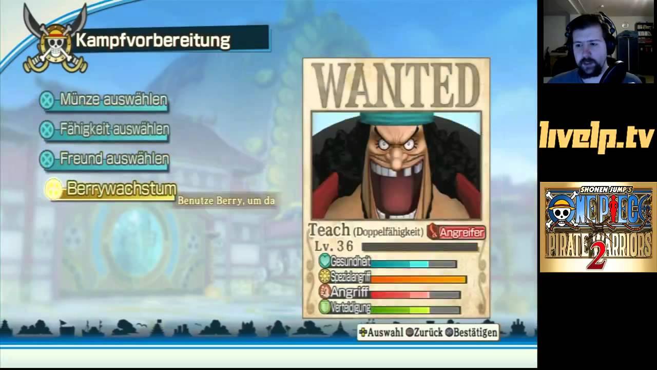 Pirates 2 Stream