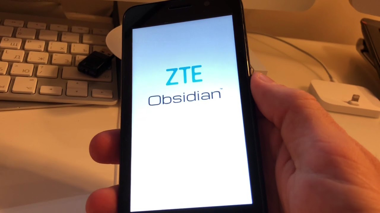 ZTE Z820 / OBSIDIAN - FLASH - REPAIR - FIX SW FAULTS