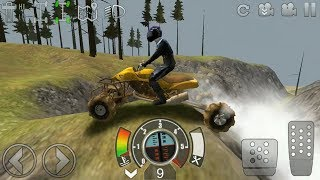 Off Road Outlaws Quad Bike 4X4 Simulator Android Gameplay HD 2018