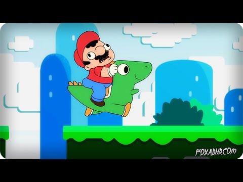 Songs You Didn T Know Had Lyrics Super Mario World Youtube