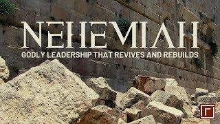 Nehemiah 4:1-8