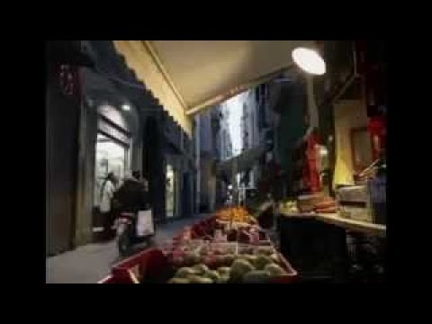 La brigade section anti narcotiques de Naples Reportage entier 2017 - The Best Documentary Ever