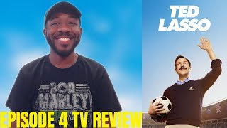 """<b>Ted Lasso</b> Apple TV+ Episode 4 """"For the Children"""" Review"""