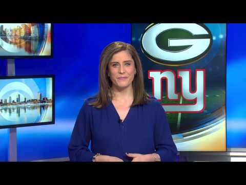 In-Studio: Packers Fans Poke Fun At Giants After Loss
