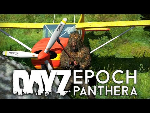 » DAYZ EPOCH PANTHERA 4 « - Das Moondye7 Dorf in Flammen - [4K] [Deutsch] ヽ༼ຈل͜ຈ༽ノ