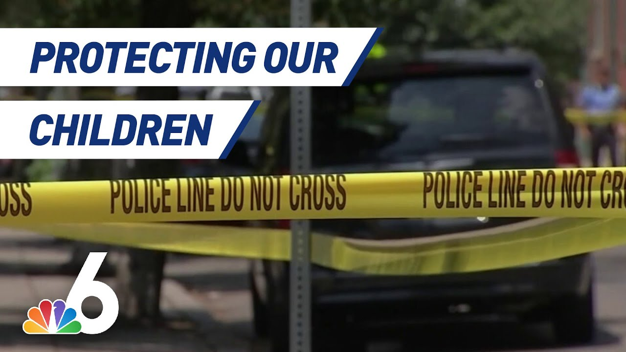 Protecting Our Children from Gun Violence