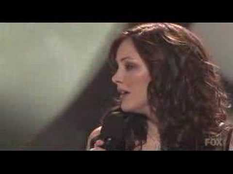 Katharine McPhee, Meatloaf - It's all coming back to me now