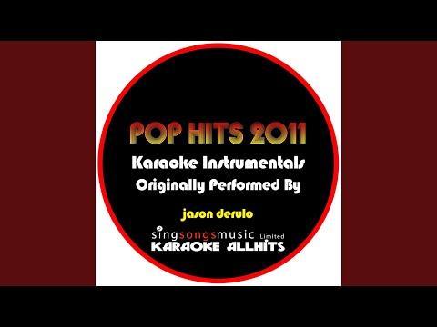 Encore (Originally Performed By Jason Derulo) (Karaoke Audio Instrumental)