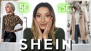 IL MIO HAUL PREFERITO DI SEMPRE😍😍 SHEIN TRY ON HAUL 2021