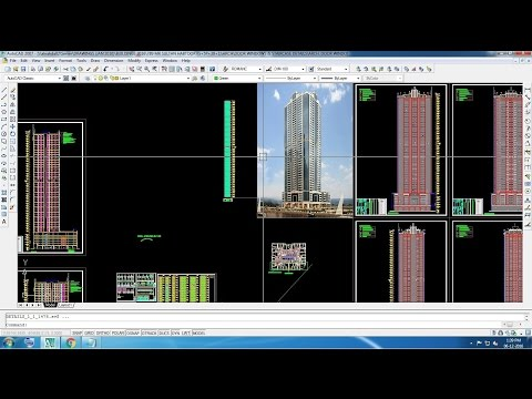 How to make Tower's Glass, Aluminium, Cast, Cladding etc. in Dubai ?