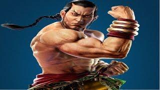 Tekken 6 - Играем за Feng Wei thumbnail