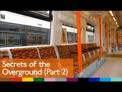 Secrets Of The Overground (Pt.2)