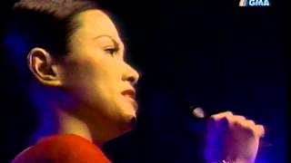 Lea Salonga--Can You Read My Mind?