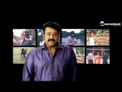 BLACK BUTTERFLY - Malayalam Movie - Official Promo- Ft. Mohanlal