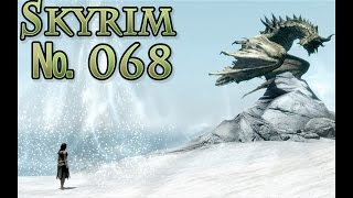 Skyrim s 068 шахта Серебряная (В Глубины) Into the Depths