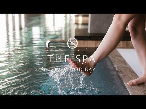 The Spa At Low Wood Bay