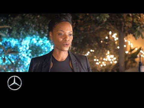 Mercedes-Benz EQ Dinner New Orleans: Shaping the future