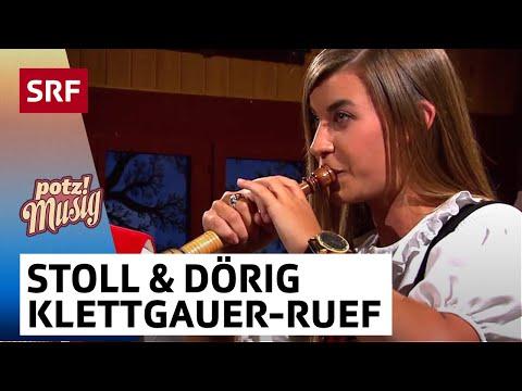 Lisa Stoll & Armin Dörig - Klettgauer-Ruef - Potzmusig