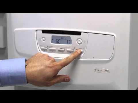 Glowworm 24cxi low pressure red light flashing | FunnyCat.TV