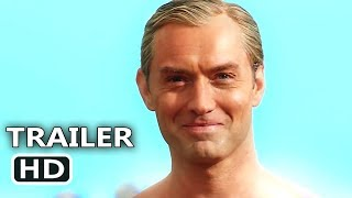 The new pope official trailer (2019) jude law, john malkovich, tv series hd© 2019 - hbocomedy, kids, family and animated film, blockbuster, action cinema, b...
