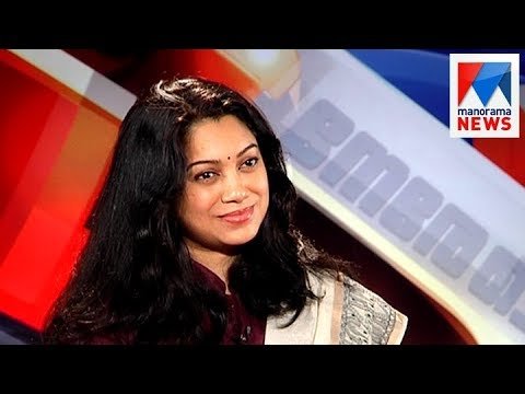 Anjali Menon in Nere Chowe | Old episode | Manorama News