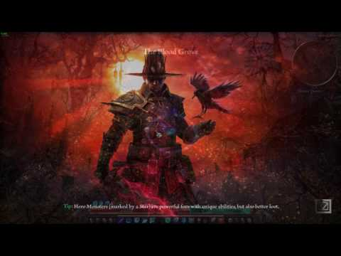 Grim Dawn Dynamit