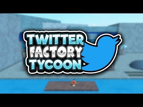 TWITTER TYCOON w/ Seniac | Roblox